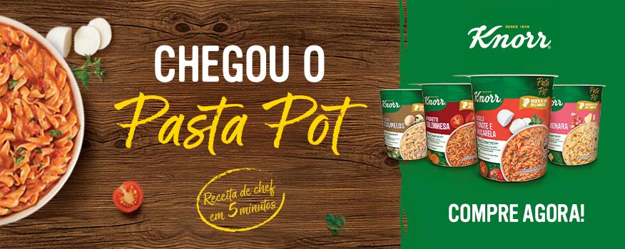 Banner Knorr Pote